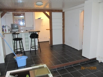 Location Appartement 1 pièce 34m² Palaiseau (91120) - Photo 1