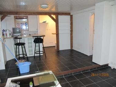 Location Appartement 1 pièce 34m² Palaiseau (91120) - photo