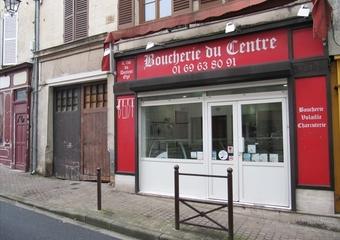 Location Bureaux Montlhéry (91310) - photo