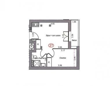 Vente Appartement 2 pièces 31m² Villebon sur yvette - photo