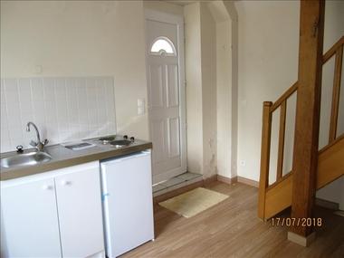 Location Appartement 1 pièce 20m² Villebon-sur-Yvette (91140) - photo