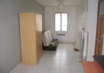 Location Appartement 1 pièce 20m² Orsay (91400) - Photo 1
