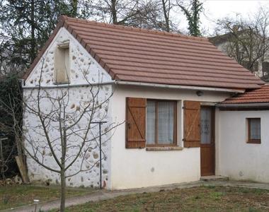 Location Appartement 1 pièce 21m² Villebon-sur-Yvette (91140) - photo