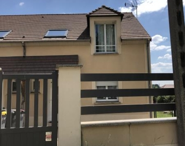 Location Maison 5 pièces 78m² Saint-Jean-de-Beauregard (91940) - photo