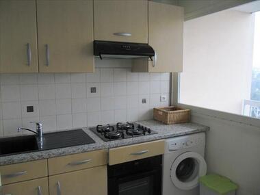 Location Appartement 1 pièce 40m² Antony (92160) - photo