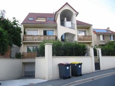 Location Appartement 2 pièces 37m² Palaiseau (91120) - photo