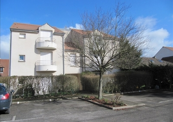 Location Appartement 1 pièce 28m² Palaiseau (91120) - photo