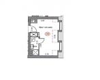 Vente Appartement 1 pièce 19m² Villebon sur yvette - Photo 1