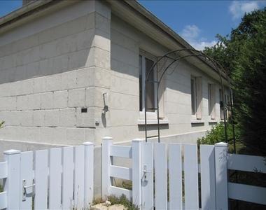 Location Maison 4 pièces 66m² Villebon-sur-Yvette (91140) - photo