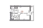 Vente Appartement 1 pièce 25m² Villebon sur yvette - Photo 1