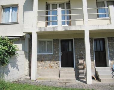 Location Appartement 1 pièce 14m² Palaiseau (91120) - photo