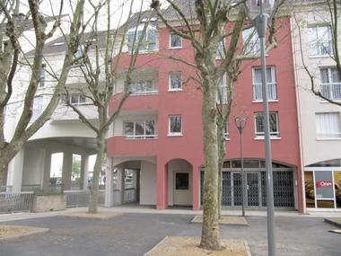 Location Appartement 1 pièce 29m² Longjumeau (91160) - photo