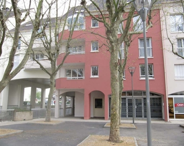 Location Appartement 1 pièce 29m² Longjumeau (91160) - photo