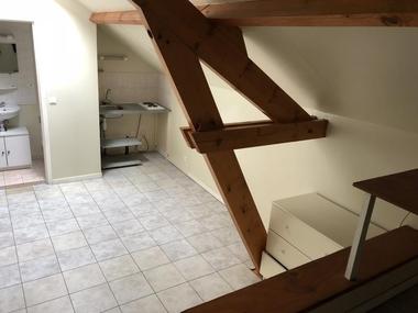 Location Appartement 1 pièce 13m² Villebon-sur-Yvette (91140) - photo