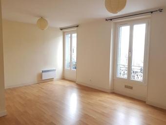 Location Appartement 3 pièces 68m² Palaiseau (91120) - photo