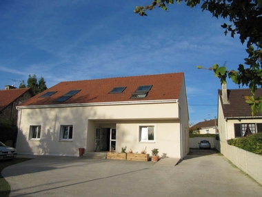 Location Appartement 3 pièces 51m² Palaiseau (91120) - photo