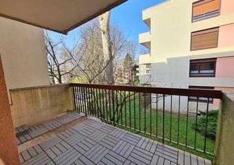 Vente Appartement 4 pièces 76m² Palaiseau - Photo 1