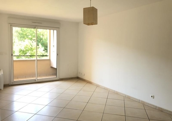 Location Appartement 2 pièces 45m² Orsay (91400) - Photo 1