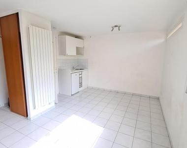 Location Appartement 1 pièce 23m² Villebon-sur-Yvette (91140) - photo