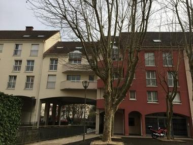 Vente Appartement 1 pièce 19m² Longjumeau (91160) - photo