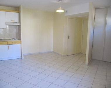 Location Appartement 1 pièce 26m² Bures-sur-Yvette (91440) - photo