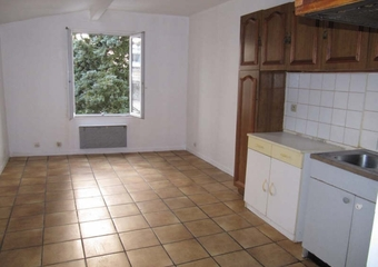 Location Appartement 2 pièces 30m² Champlan (91160) - Photo 1