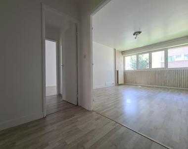 Vente Appartement 3 pièces 63m² Palaiseau - photo