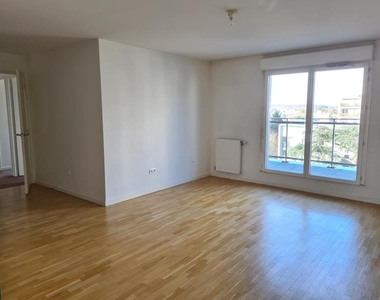 Location Appartement 3 pièces 62m² Massy (91300) - photo
