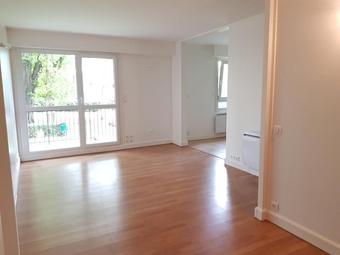 Location Appartement 1 pièce 38m² Palaiseau (91120) - Photo 1