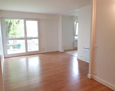 Location Appartement 1 pièce 38m² Palaiseau (91120) - photo