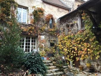 Vente Maison 7 pièces 210m² La Ville-du-Bois (91620) - Photo 1