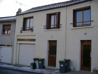 Location Appartement 2 pièces 44m² Champlan (91160) - photo