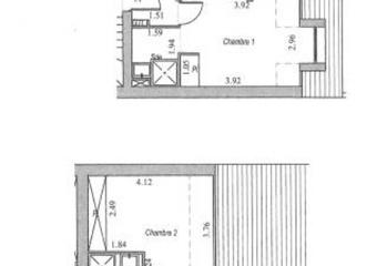 Vente Appartement 4 pièces 71m² Villebon sur yvette - Photo 1