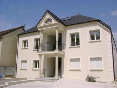 Location Appartement 2 pièces 41m² Palaiseau (91120) - photo