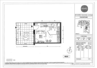 Location Appartement 2 pièces 35m² Palaiseau (91120) - Photo 1