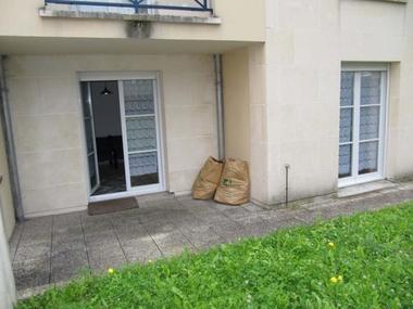 Location Appartement 2 pièces 35m² Palaiseau (91120) - photo