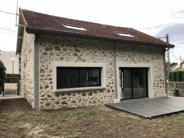 Vente Maison 6 pièces 100m² Villebon-sur-Yvette (91140) - photo
