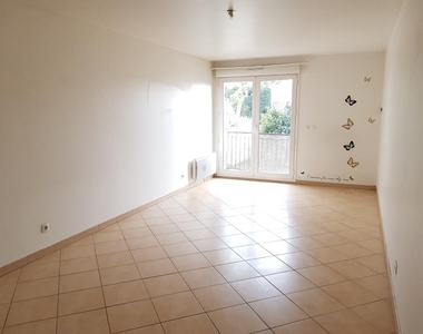 Location Appartement 2 pièces 44m² Chilly-Mazarin (91380) - photo