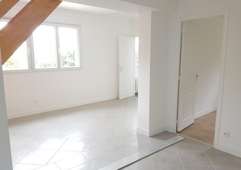 Location Appartement 42m² Marcoussis (91460) - photo
