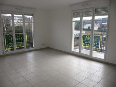 Location Appartement 3 pièces 66m² Villebon-sur-Yvette (91140) - photo