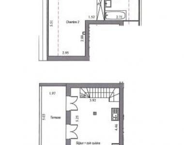 Vente Appartement 5 pièces 94m² Villebon sur yvette - photo