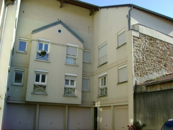 Location Garage Palaiseau (91120) - Photo 1