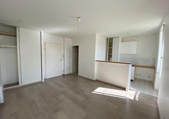 Location Appartement 1 pièce 23m² Palaiseau (91120) - Photo 1