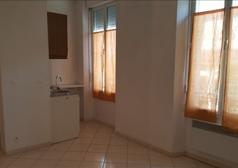 Location Appartement 1 pièce 22m² Orsay (91400) - Photo 1