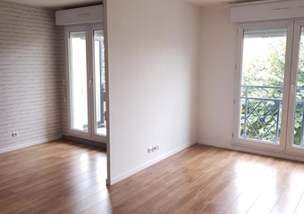 Location Appartement 2 pièces 35m² Chilly-Mazarin (91380) - Photo 1