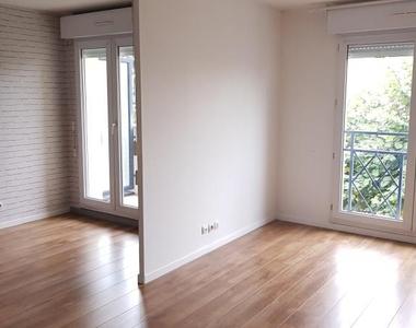 Location Appartement 2 pièces 35m² Chilly-Mazarin (91380) - photo