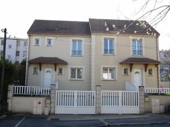 Location Maison 4 pièces 70m² Palaiseau (91120) - Photo 1