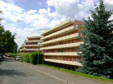 Vente Appartement 4 pièces 80m² Villebon-sur-Yvette (91140) - photo