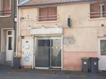 Location Fonds de commerce 23m² Champlan (91160) - photo