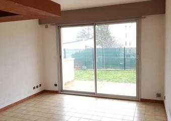 Location Appartement 2 pièces 31m² Palaiseau (91120) - Photo 1